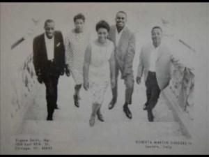 The Roberta Martin Singers - Praise God